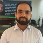 Kashif R.'s avatar