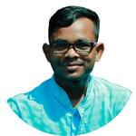 Jhutish B.'s avatar