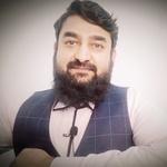 Iram Hameed R.'s avatar