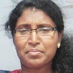 Saritha M.