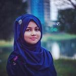 Mahjabin M.'s avatar