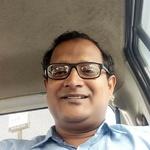 Arup Ratan Chakraborty