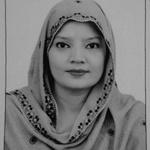 Tanzila Kehkashan