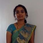 Shruthi V.