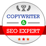 Copywriter and SEO S.