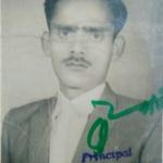 Pramod Kumar Vishwakarma