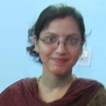 Urvashi M.'s avatar