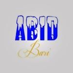 Abid Ahmed