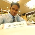 Vishwa Ranjan G.