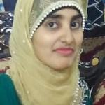 Hamna Waseem