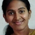 Jayasri P