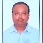 Venkateshwarrao