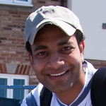 Arun G.