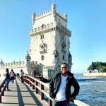 Natanael Veloso S.'s avatar