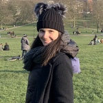 Segma A.'s avatar