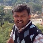 Shankar U.