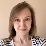 Polina R.'s avatar