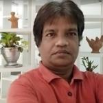 Mitul Chowdhury