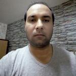 Yasir Nahvi