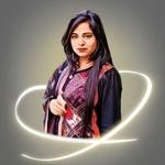 Tanisha's avatar