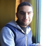 Yousef Alhendi