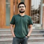 Shibashish S.'s avatar