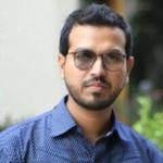 Syed Arif's avatar