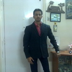 Girish A.