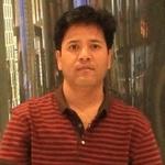 Ghanshaym's avatar