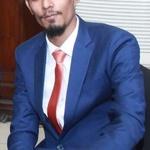 Aman Ullah K.