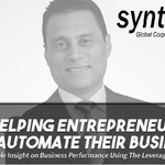 SyntecX Global Corporation