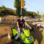 Ankush R.'s avatar