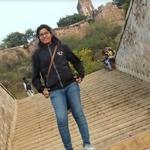 Kirti G.'s avatar