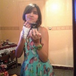 Miss Maria's avatar
