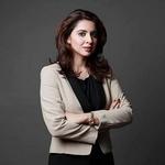Aisha Ghias