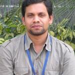 Prajith Kumar A.