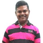 Ramesh Kumar M.
