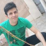 Sajjad Yousefi harandi