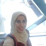 Yasmin Yousry
