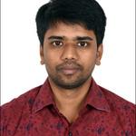 Sumanth K.'s avatar