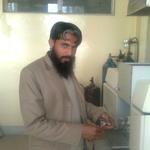 Dr. Waqas Naseem