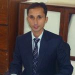 Muhammad Hamad
