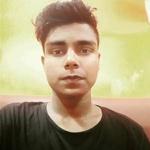 Rana Ahmed