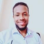 Abdirahman Jama S.'s avatar
