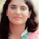 Khalida Munir
