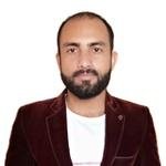 Fareed A.'s avatar