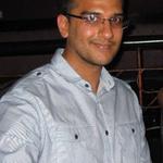 Bhavesh C.