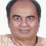 Kishor M.