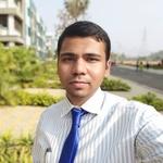 Akshay Kishor P.'s avatar
