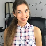 Anastasia P.'s avatar